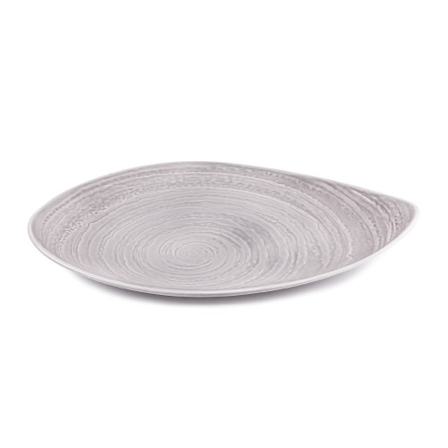 Steelite Performance Scape Plate Grey - 4 Sizse