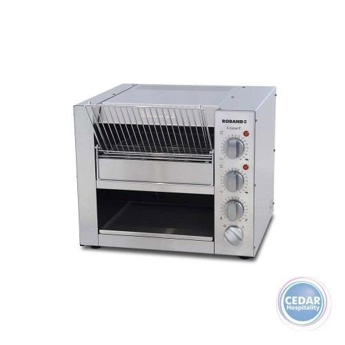 Roband Eclipse Snack & Bun Toaster - 2 Models