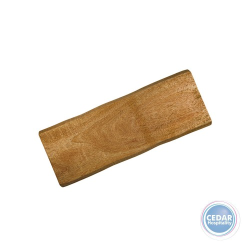 Urban Green Large Mango Wood Rectangle Board 50 x 19 x 2.5 cm