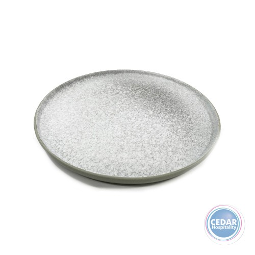 Tablekraft Soho Round Platter Pure – 330mm