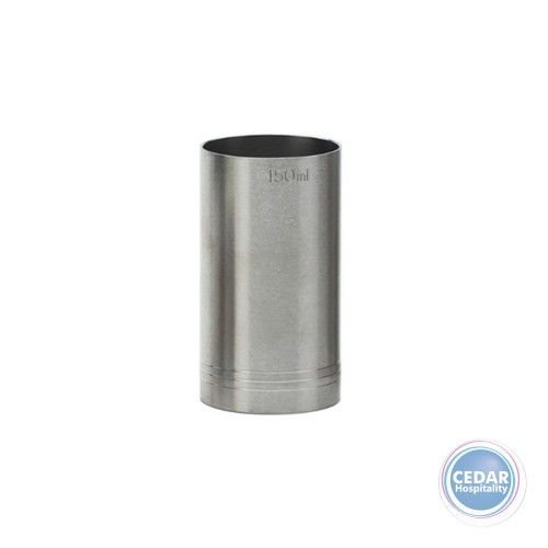 Bonzer Jigger Stainless Steel 150ml