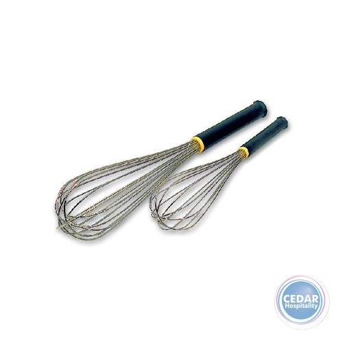 Whisk Exoglass - 2 Sizes