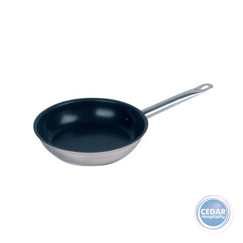 Chef Inox Professional Non-Stick Frypan – 240x50mm