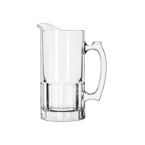 Libbey Gibraltar Pitcher /  Jug  - 1000ml