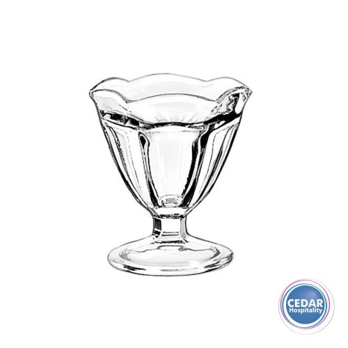 Libbey Tulip Sundae Glass - 133ml
