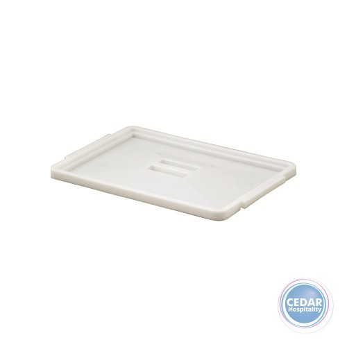 Nally Crate Lid For Crate 42.0Lt Only
