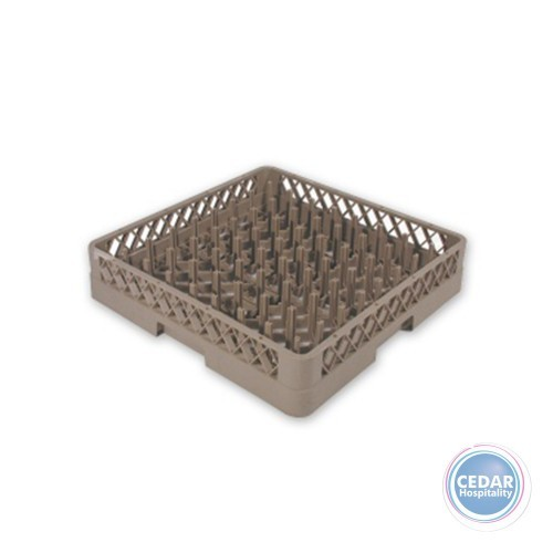 Dishwasher Basket with Pegs - Beige JW