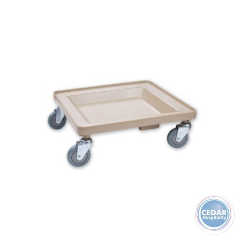 Dolly Dishwashing Rack / Base