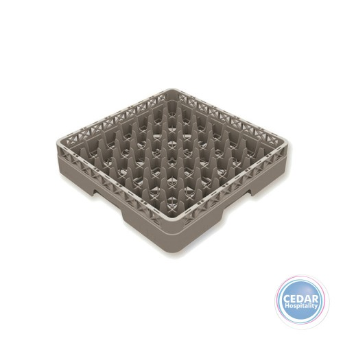 Pujadas Glass Rack 49 Compartments