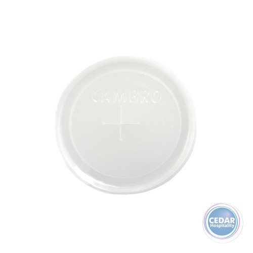 Disposable Lid For Newport Tumbler 235ml