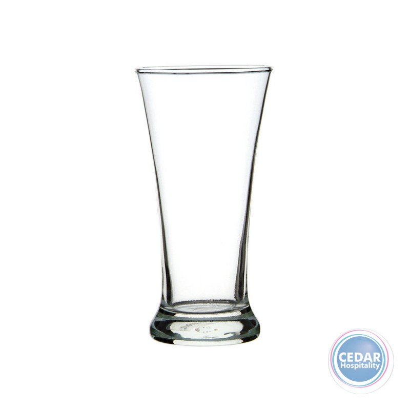 Sheffield Pilsner Beer Glass - 285ml