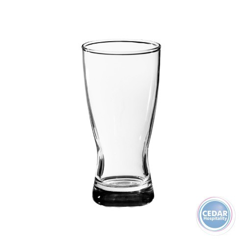 Sheffield Keller Beer Glass 285ml - Box Qty Only - 48 P/Box