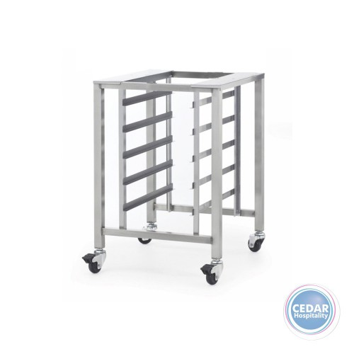Moffat - Turbofan Stand (SK33) - to suit E33D5 Model Oven