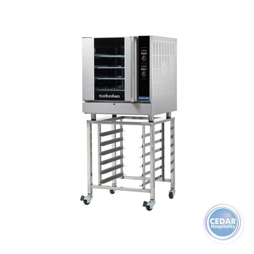 Moffat - Turbofan Stand (SK32) - to suit E32 Model Oven