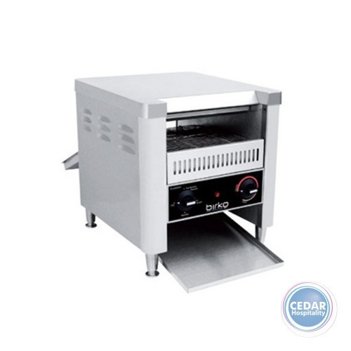 Birko Conveyor Toaster 600 Slice
