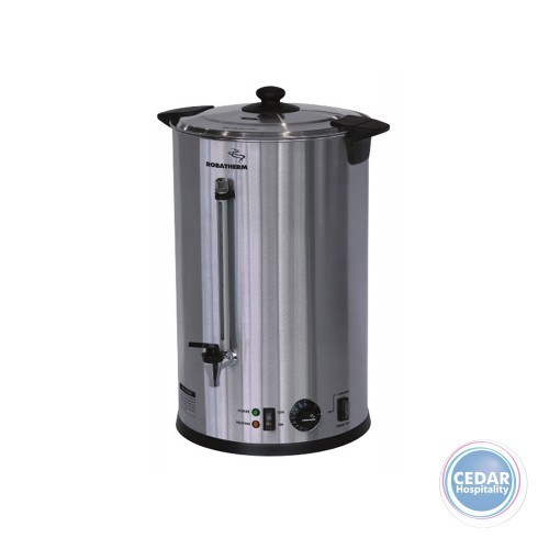 Robatherm Double Skinned Hot Water Urns