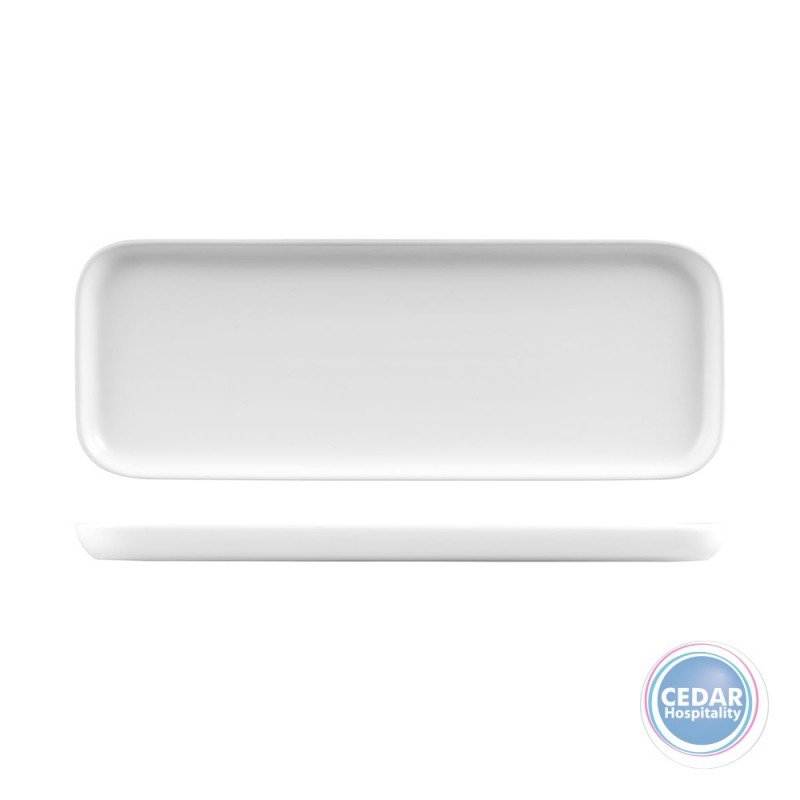 Bevande Servire Rectangle Tray Large - 2 Colours