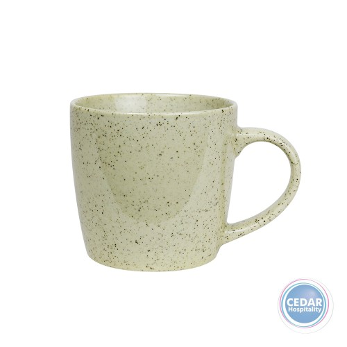 Robert Gordon Granite Mugs 350ml Set/4 - 4 Colours