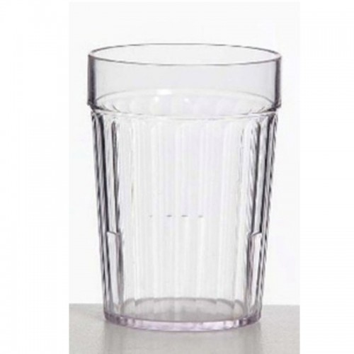 Polycarbonate Frosted Tumbler - 230ml  - Box Qty Only - 6 P/Box