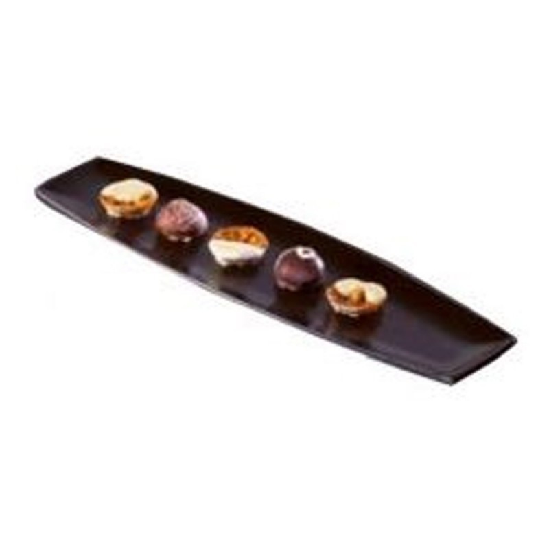 Steelite Distinction Dusk Neo Four  - Square Platter