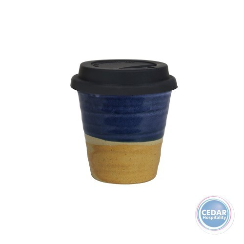 Robert Gordon Carousel Cup Small 280ml with White Lid - 11 Colours