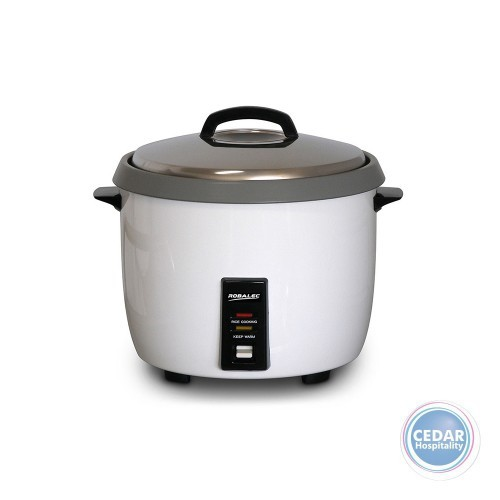 Roband Roboalec Rice Cooker  - 10Lt (55cups)
