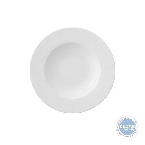 Ariane Prime Deep Plate Wide Rim - 3 Sizes