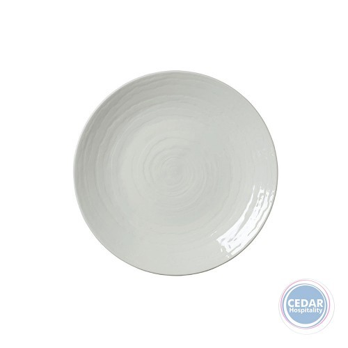 Steelite Performance Scape Coupe Plate White - 2 Sizes