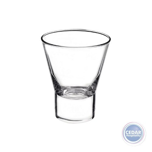 Bormioli Ypsilon Pre Dinner Old Fashion Glass  - 255ml