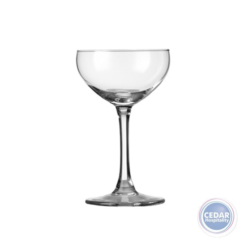 Libbey A La Carte Champagne 240ml - Box Qty Only - 18 P/Box