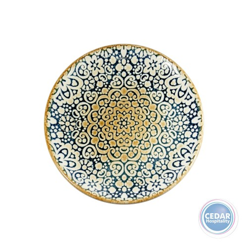 Bonna Alhambra Round Coupe Plate - 21cm