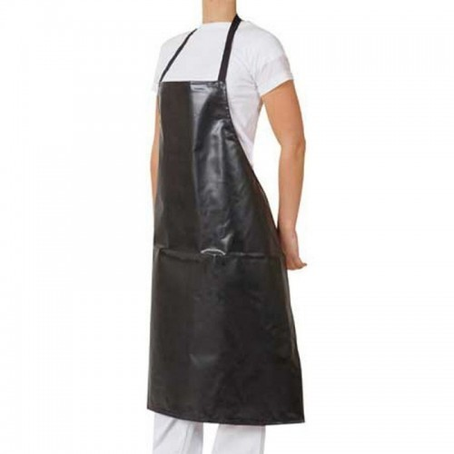 Apron Bib PVC With Clip