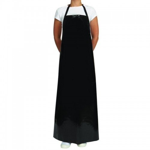 PVC Apron - Full Length