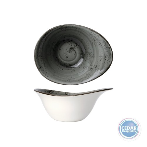 Steelite Performance Urban Smoke Freestyle Bowl - 2 Sizes
