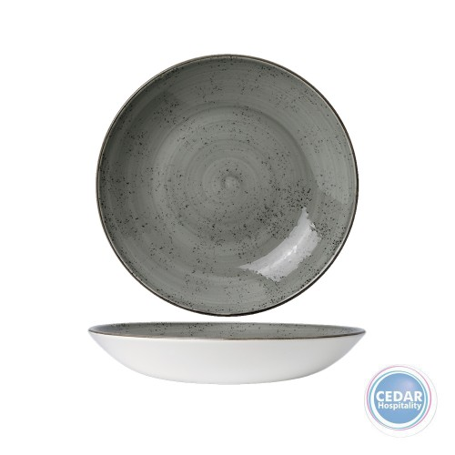 Steelite Performance Urban Smoke Coupe Bowl - 2 Sizes