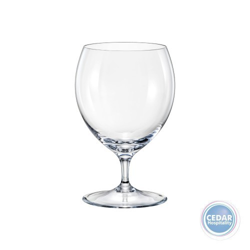 Rona - Bar Ale Beer Glass 600ml