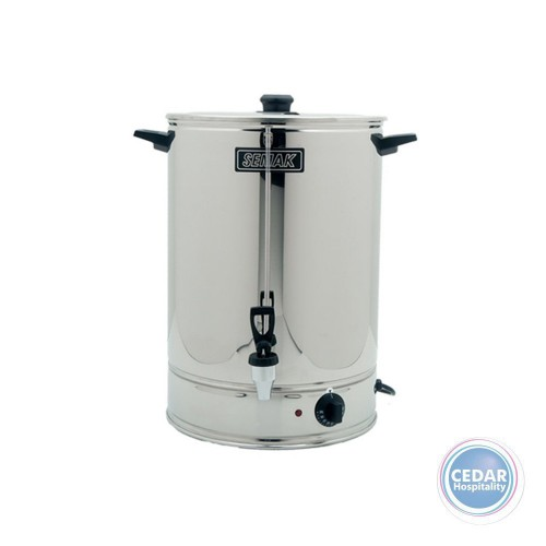 Semak Hot Water Urn - 4 Sizes