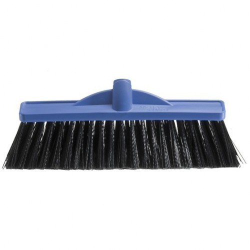 Broom Head Extra Stiff Poly