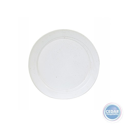 Robert Gordon Gatherings Charger Plate White - 3 Sizes
