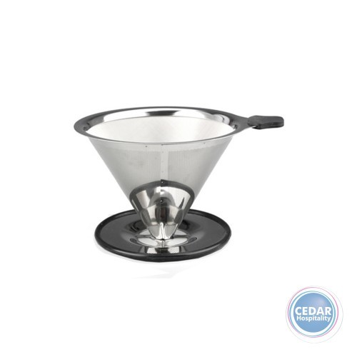 Coffee Culture Pour Over Coffee Maker / Dripper 600ml