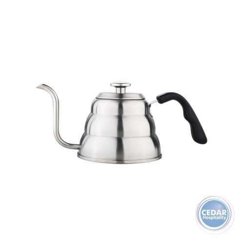 Coffee Culture Stainless Steel Pour over filter 4 cup