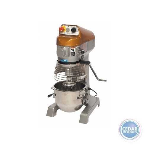 Robot Coupe SP100-S 10L Planetary Mixer