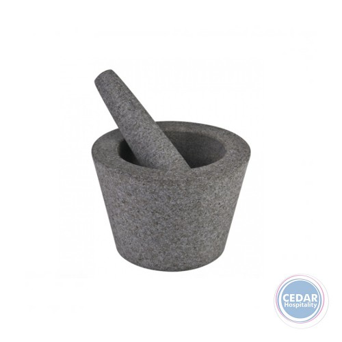 Mortar & Pestle - 3 Sizes
