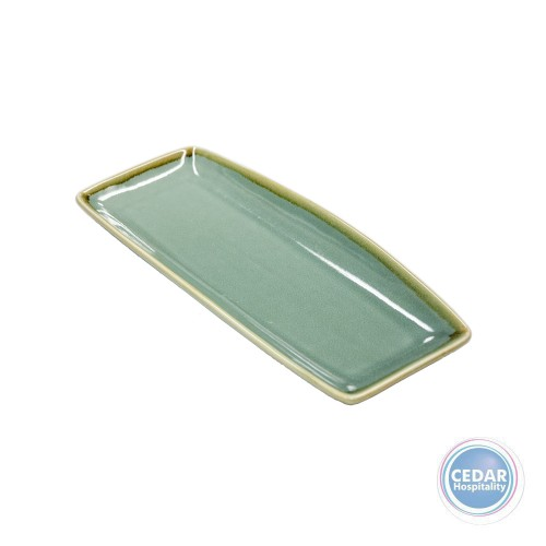 Coast Rectangular Platter 330 x 140 x 32 mm - 4 Colours