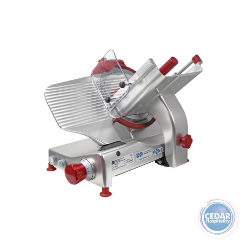 "Brice ""Smarty"" Manual Slicer Gravity Feed  - Heavy Duty"