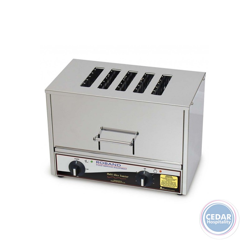 Roband Vertical Toaster - 2 Sizes