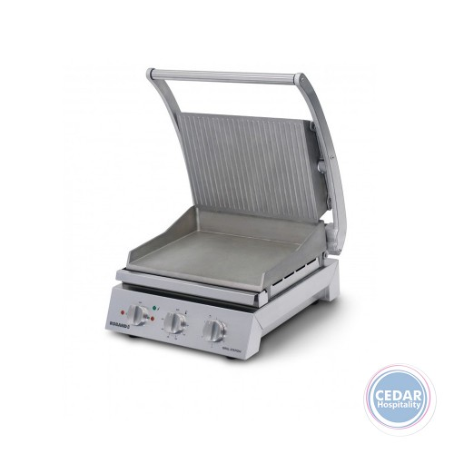 Roband Grill Station - Ribbed