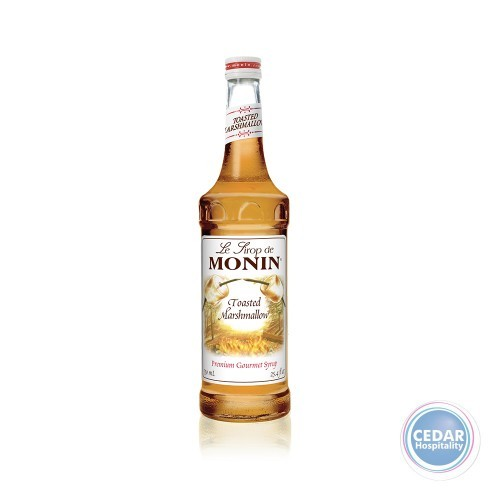 Monin Syrup 700ml - Popcorn