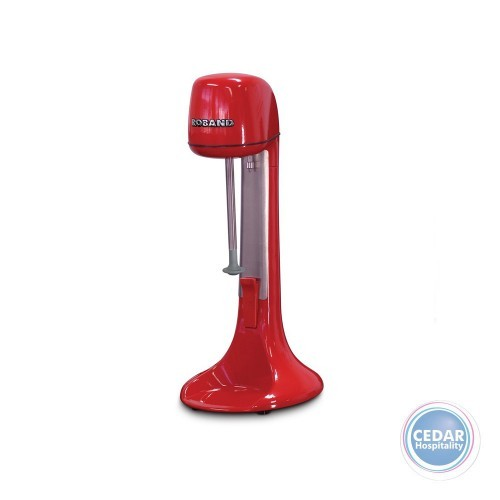 Roband Milkshake Mixer Single - 6 Colours