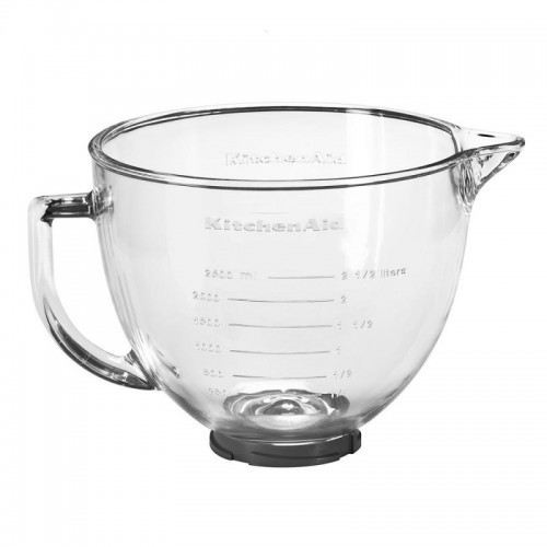 KitchenAid - Glass Bowl  4.7Litre